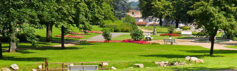 Kurpark Bad Harzburg