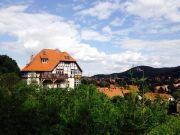 Außenansicht Regiohotel Villa Ratskopf Wernigerode