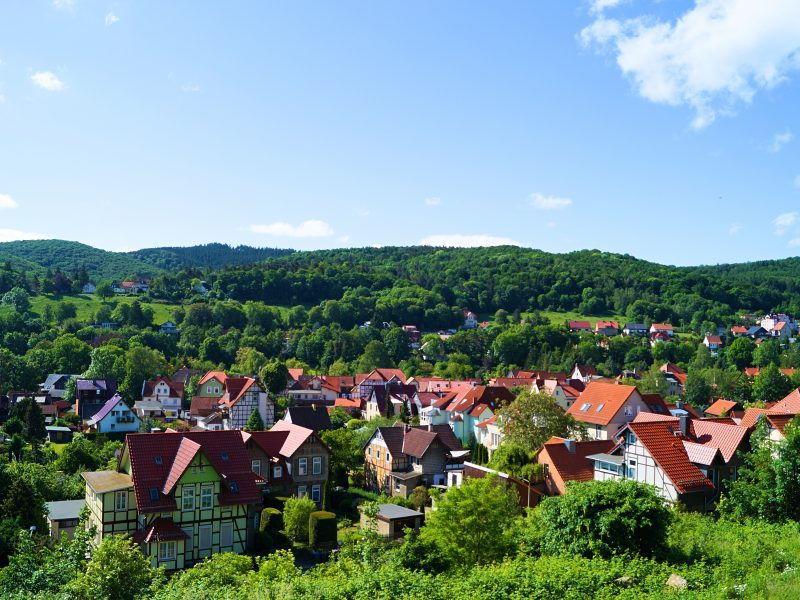 Mehr als 200  Urlaubsangebote für den Harz. Hier direkt zum besten Preis buchen !