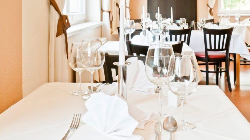 Restaurant Abendessen Schanzenhaus Regiohotel Wernigerode