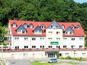 Außenansicht Regiohotel Schanzenhaus Wernigerode