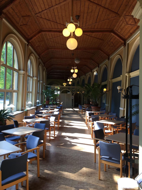 Hotel Restaurant Schanzenhaus Wernigerode Harz Wernigerode