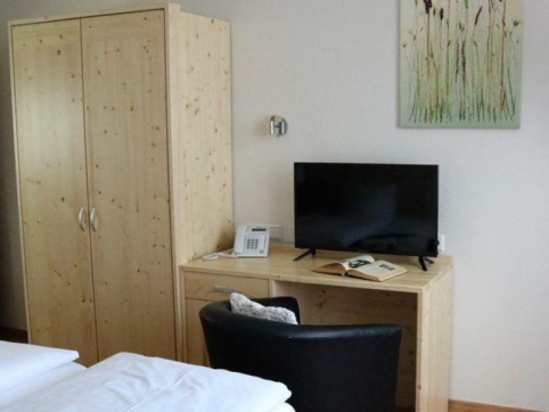 Zimmeransicht Regiohotel Germania Bad Harzburg