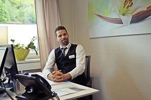 Hoteldirektor Regiohotel Schanzenhaus Wernigerode