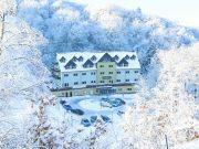 Winter Regiohotel Schanzenhaus Wernigerode
