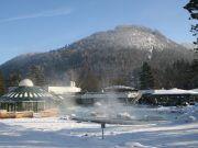 Soletherme Winter Bad Harzburg