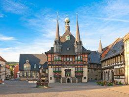 Hotels in Wernigerode
