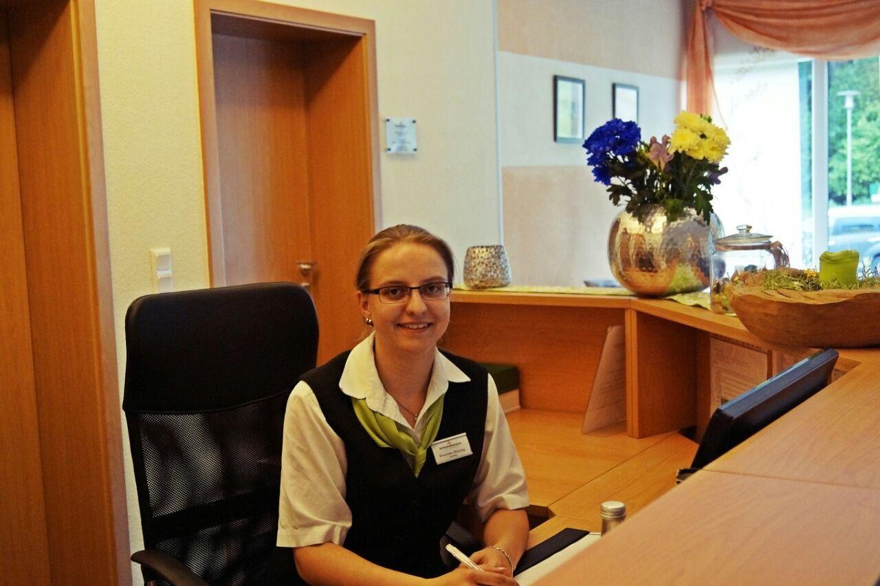 GSA Regiohotel Schanzenhaus Wernigerode