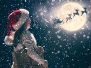 Warten auf den Weihnachtsmann im Regiohotel Harz