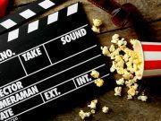 Kino und Popcorn
