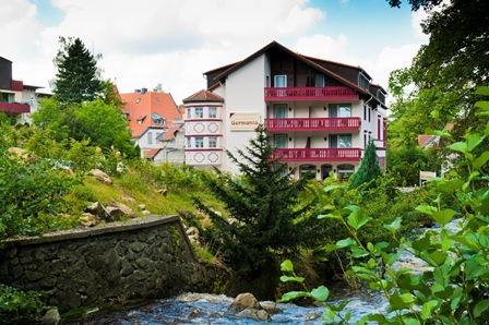 Germania Hotel Bad Harzburg