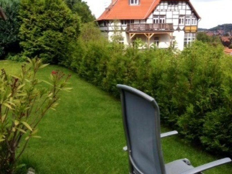 Wernigerode Hotel Villa Ratskopf