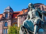 Denkmal Magdeburg