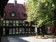 Fachwerkhaus Wernigerode