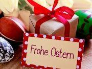 Frohe Ostern Regiohotels Harz