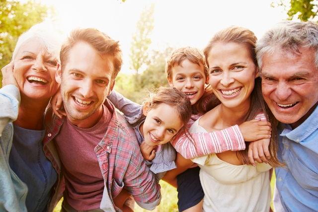 Urlaub mit Familie Harz