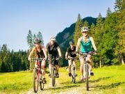 Fahrradtour E-Bike Harz