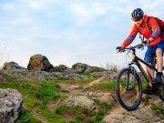 Mountainbiking Harz