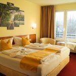 Doppelzimmer Zimmer Brocken Schierke Regiohotel