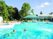 Soletherme Bad Harzburg schwimme Regiohotel Germania