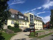 Außenansicht Regiohotel Am Brocken Schierke