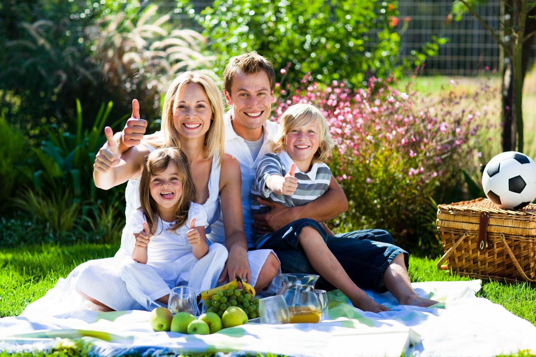 Familienurlaub Harz