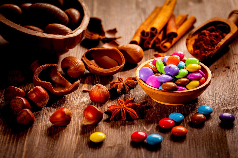 süße Versuchung zum Schokoladenfestival Wernigerode