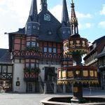 Wernigeröder Rathaus