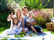 Harzurlaub mit der Familie