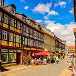 Innenstadt Wernigerode