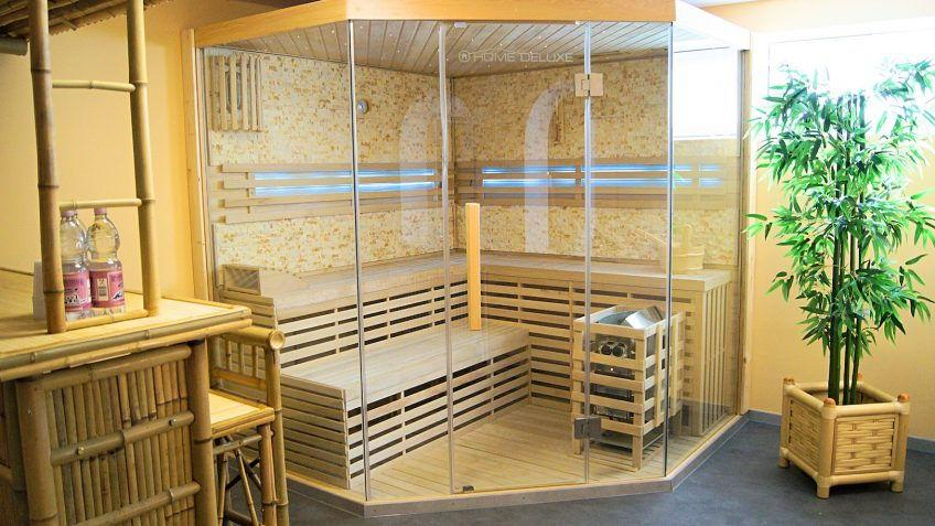 Sauna Regiohotel Germania Bad Harzburg
