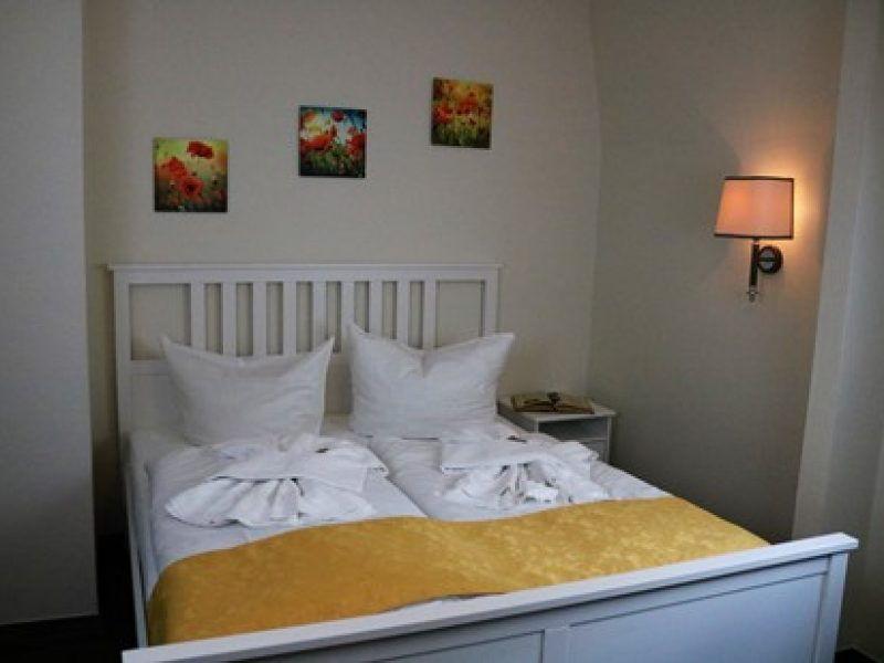 Doppelzimmer Classic Regiohotel Am Brocken Schierke