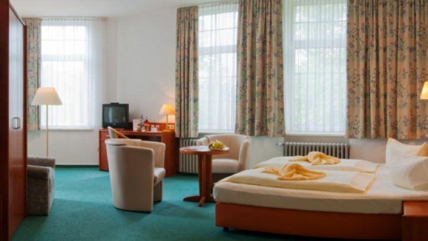 DZ Regiohotel Quedlinburger Hof Quedlinburg
